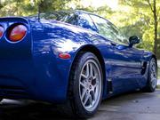 Chevrolet Corvette 49301 miles